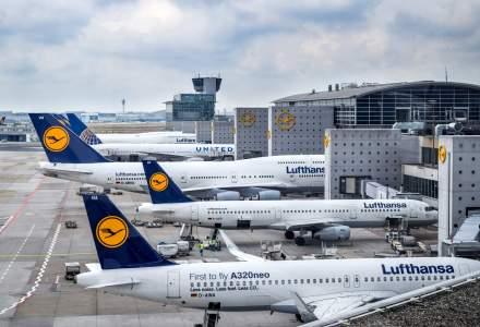 Lufthansa vrea să înceapă cursele aeriene din iunie. Aproximativ 20 de destinaţii sunt programate din Frankfurt