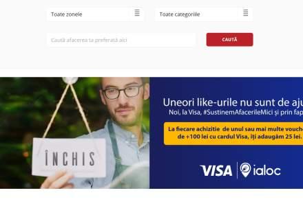 O simplă plată cu cardul poate ajuta acum micile afaceri să treacă peste criză. Iată cum să folosești super puterea plăților electronice