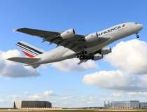 Air France reia zborurile pe...