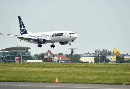 Tarom introduce zboruri spre şi dinspre Bruxelles şi Amsterdam. Care sunt prețurile biletelor