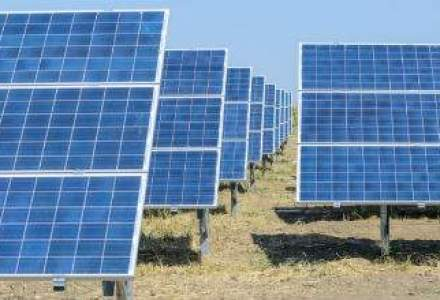 Chinezii vor pune in functiune cel mai mare parc solar din Romania