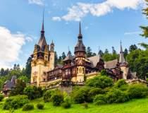 Castelele Peleş şi Pelişor se...