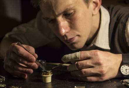 Exporturile de ceasuri elveţiene s-au prăbuşit în aprilie din cauza coronavirusului