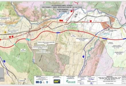 Câți kilometri de autostradă vor fi gata în 2020