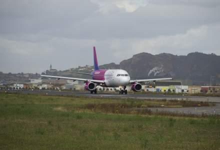 Coronavirusul încă împiedică reluarea rutelor aeriene. Wizz Air prelungește suspendarea zborurilor către nouă state europene