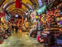 Marele Bazar din Istanbul se...