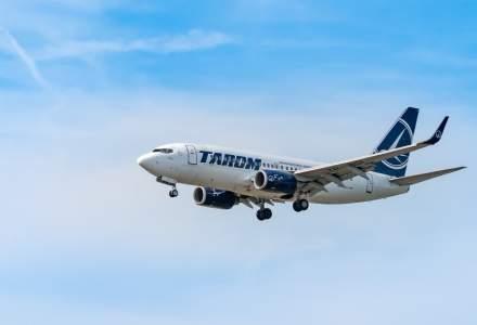 TAROM introduce zboruri din Bucureşti către Madrid şi Barcelona: care sunt prețurile
