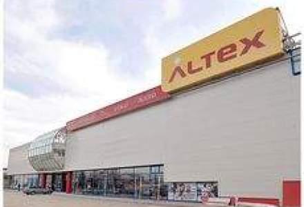 Proiectul saptamanii: Al doilea centru comercial deschis de Cometex