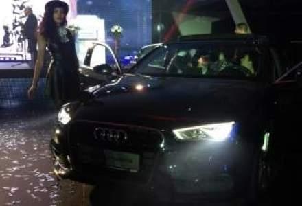 Audi A3 sedan a fost lansat in Romania. Afla preturile