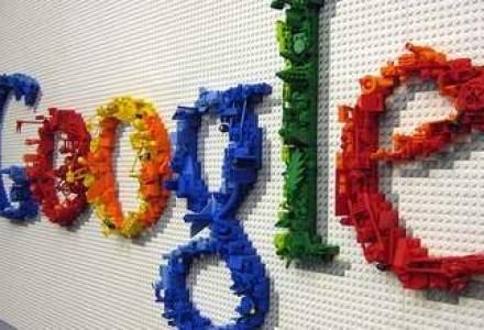 Google a crescut puternic in T3 datorita publicitatii online
