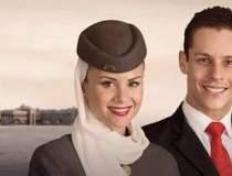 Etihad Airways vine la...