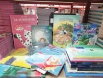 Vânzările de cărți pentru...