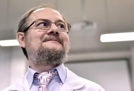 Vaccinul românesc împotriva COVID-19 ar putea fi administrat pe cale intranazală