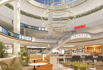 Ce magazine sunt deschise, programul de funcționare și măsuri de protecție în centrul comercial Colosseum