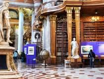 În Austria și cărțile...