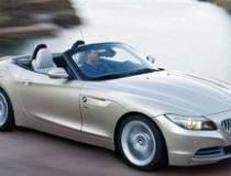 BMW lanseaza noul Z4 in in...