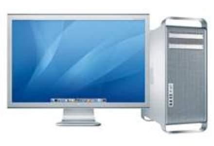 Vanzarile Apple Mac au stagnat in noiembrie