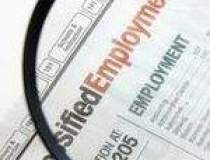 eJobs: 74% dintre romani cred...