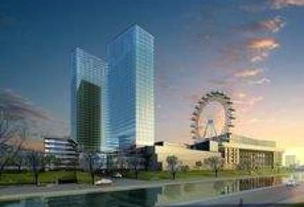 Petitie impotriva proiectului Dambovita Center