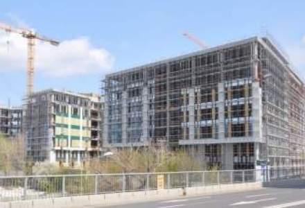 Macoveiu, Global Finance: Cererea de cladiri de birouri este redusa