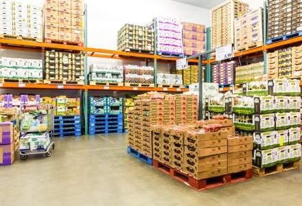 Europa caută spaţii frigorifice în care să îşi stocheze surplusul de alimente