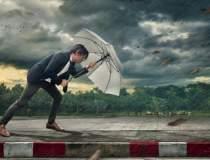 Vremea urâtă nu se lasă: Cod...