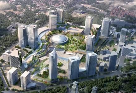 Iulius și Camera de Comerț și Industrie pregătesc o investiție de circa 3 mld. euro în dezvoltarea Romexpo
