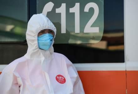 GCS: 119 cazuri de îmbolnăvire cu noul Coronavirus raportate în ultimele 24 de ore. Numărul total a ajuns la 19.517