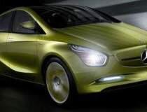 Mercedes prezinta conceptul...