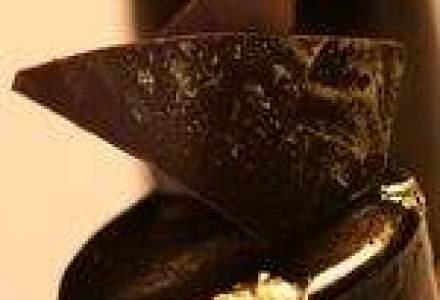 Wawel: Piata ciocolatei din Romania va creste cu 20%, in 2009