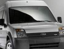 Ford Transit Connect ar putea...
