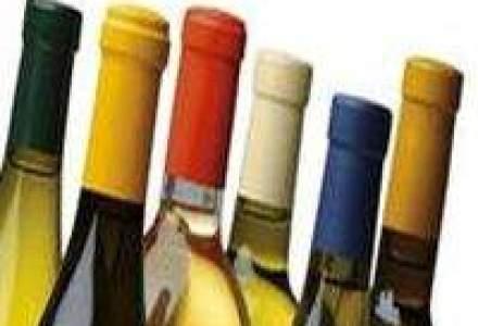 Craciunul majoreaza vanzarile marilor producatori de vin cu pana la 50%