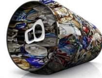Compania de reciclare care...