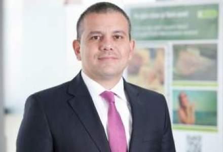 Fatih Arpas, GarantiBank: In 20 de ani, tranzactiile bancare se vor face fara vreo interactiune umana
