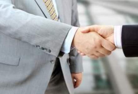 Un nou jucator in sistemul bancar din Romania: polonezii de la Getin Holding vor prelua Romanian International Bank