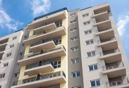 Dezvoltatorii de locuinte simt o revigorare a vanzarilor