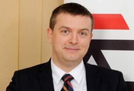 Gherman, DPD Romania: Black Friday va creste volumele cu 40-60% in saptamanile urmatoare