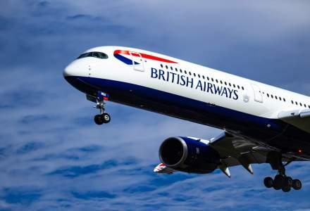 Noi inițiative în vreme de pandemie. British Airways, Iberia și eSky își consolidează cooperarea