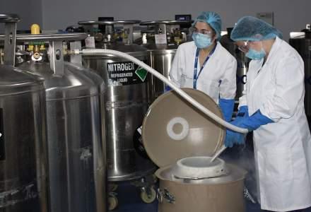 Doi pacienți din România vor fi tratați în Polonia cu celule stem mezenchimale