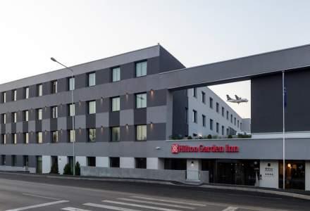 Se redeschid hotelurile Hilton Garden din București. Ce măsuri de protecție au pregătit în vreme de pandemie