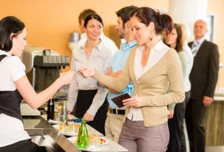 Edenred Romania lansează un program de susținere a restaurantelor și oferă 20.000 de mese gratuite în aceste localuri