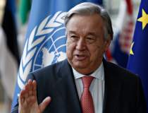ONU: Vaccinul împotriva...