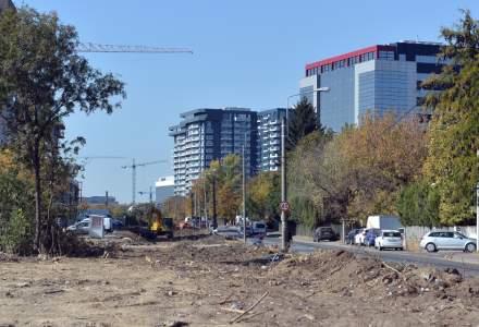 Bucureștiul, capitală europeană: 121 de străzi nu au văzut asfalt niciodată