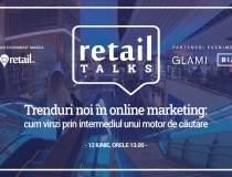 Webinar retailTalks: Trenduri...