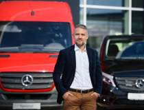 Mercedes-Benz Vans lansează o...