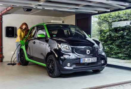 Bonusul pentru mașini electrice crește la 9.000 euro într-o țară europeană