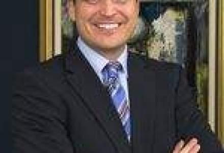 David Lechleiter pleaca de la conducerea GSK Romania