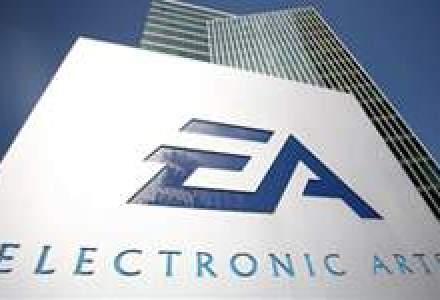 Electronic Arts disponibilizeaza 1.000 de angajati