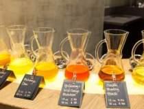 Starbucks reinventeaza ceaiul...