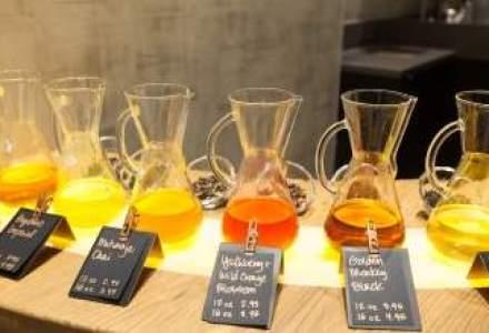 Starbucks reinventeaza ceaiul de la ora 5: vrea sa deschida peste 1.000 de ceainarii